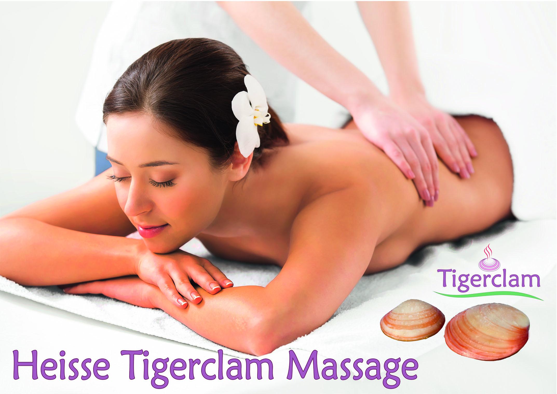 Formation massage aux coquillages auto-chauffants détente